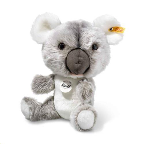 Jan koala, grey/white