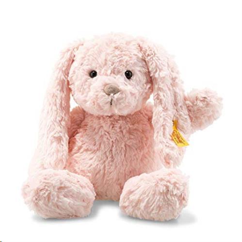 Soft Cuddly Friends Tilda rabbit, pink