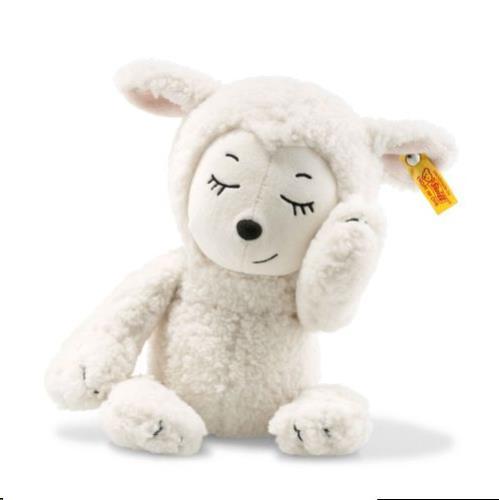Soft Cuddly Friends Sugar lamb, white