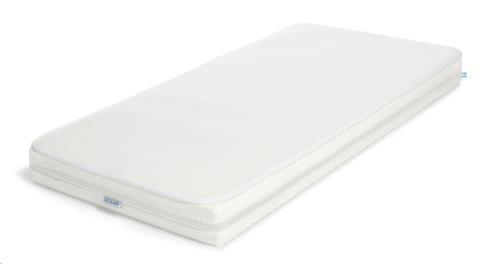 Sleep Safe Pack Essential matras + matrasbeschermer 60x120