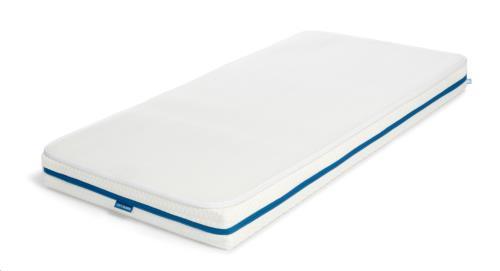 Sleep Safe Pack Evolution matras + matrasbeschermer 75x95