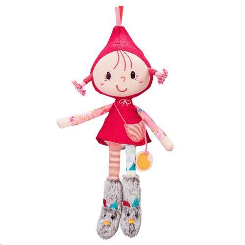 Roodkapje mini-pop