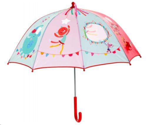 Circus paraplu