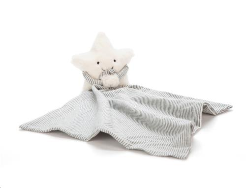 Little Star Soother doudou