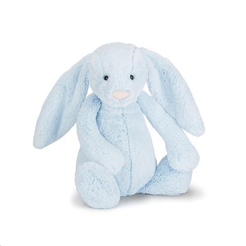 Bashful Blue Bunny Huge