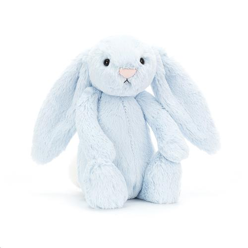 Bashful Blue Bunny Medium 31 CM