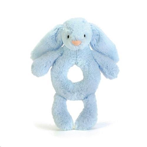 Bashful Blue Bunny Grabber 18 CM