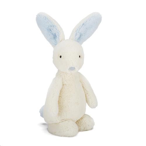 * Bobtail Bunny Blue