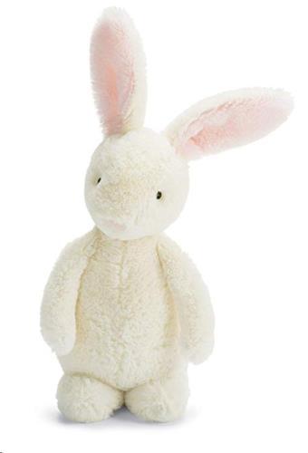 * Bobtail Bunny Pink