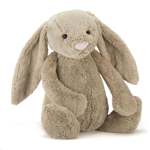 Bashful Beige Bunny Really Big 67 CM