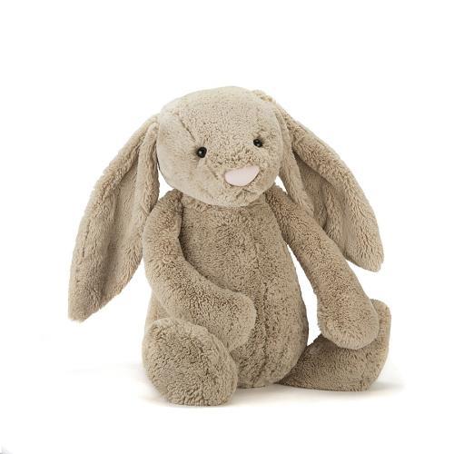 Bashful Beige Bunny Huge 51 CM