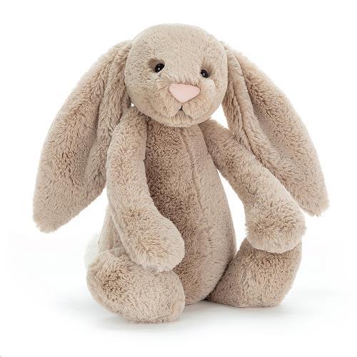 Bashful Beige Bunny Large 36 CM