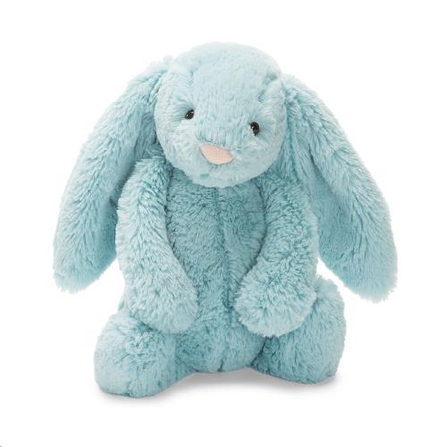 Bashful Aqua Bunny Medium 31 CM