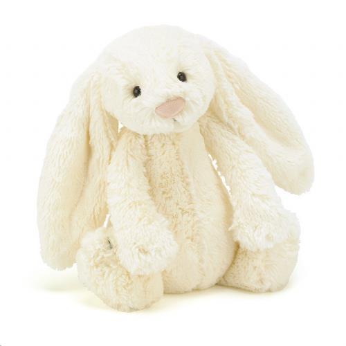 Bashful Cream Bunny Baby 13 CM