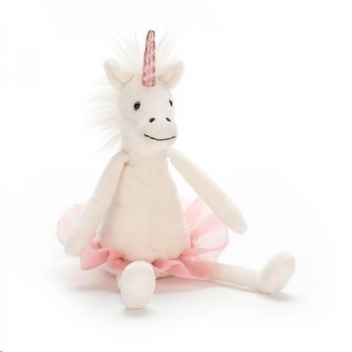 Dancing Darcey Unicorn