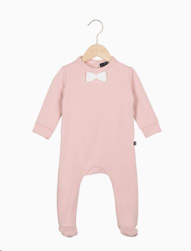 Babypakje - Powder Pink 56-62