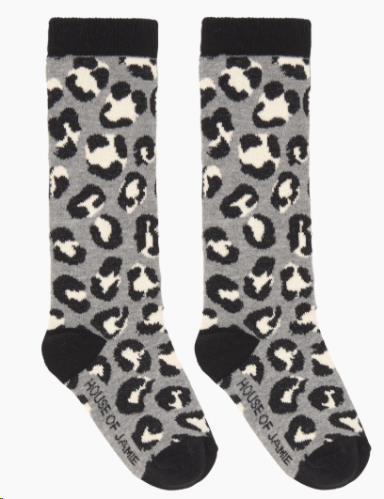 Kniekousen Rocky Leopard 19-22