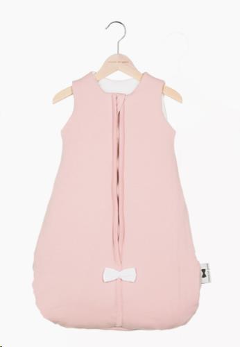 Slaapzak baby Powder Pink 70 cm