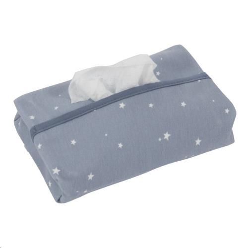 Babydoekjeshoes Little Stars Blue