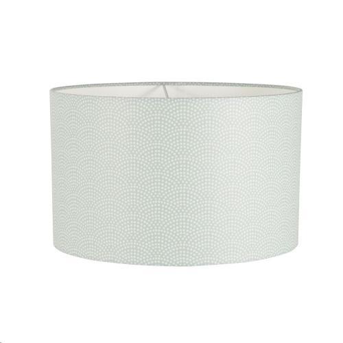 Hanglamp - mint waves 20x30