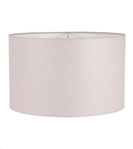 Hanglamp - pink waves 20x30