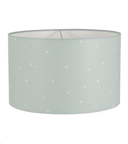 Hanglamp - little stars mint 20x30