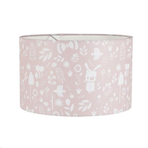 Hanglamp - adventure pink 20x30