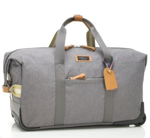 Logeertas / verzorgingstas Cabin Carry-on Grey
