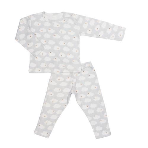2-delige pyjama | maat 4 j Clouds