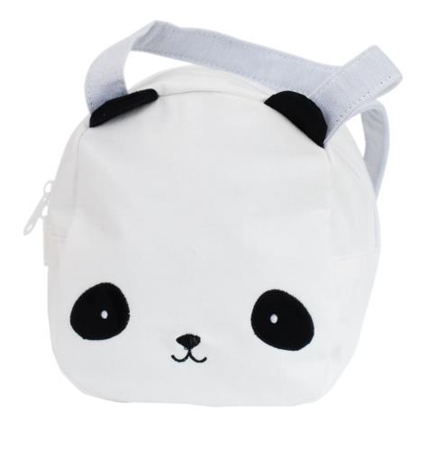 Handtasje: Panda