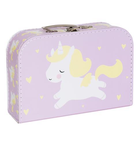 Koffer: Eenhoorn