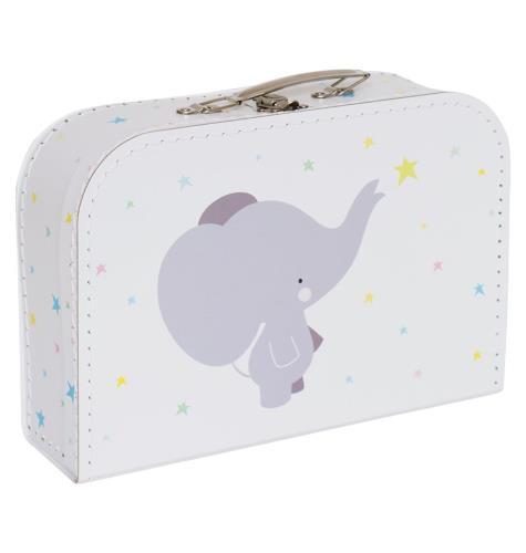 Koffer: Olifant