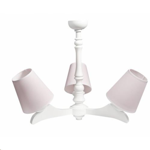 lampen - chandelier 3-arms (lamp)