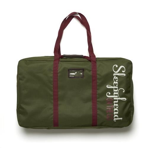 Deluxe/ Deluxe+ Transport bag MOSS GREEN