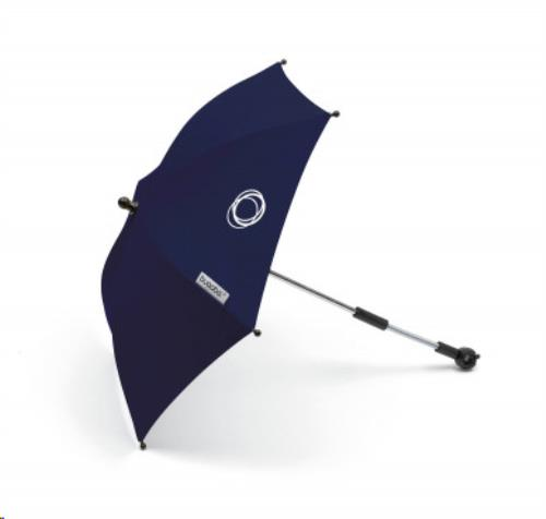 bugaboo parasol+ MARINEBLAUW