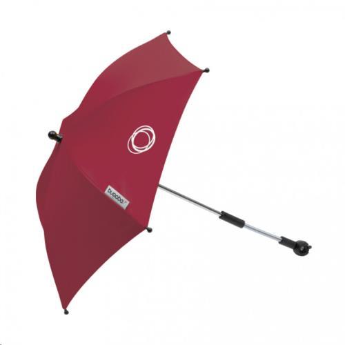 bugaboo parasol+ ROBIJNROOD