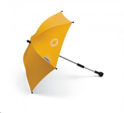 bugaboo parasol+ ZONSOPGANG GEEL