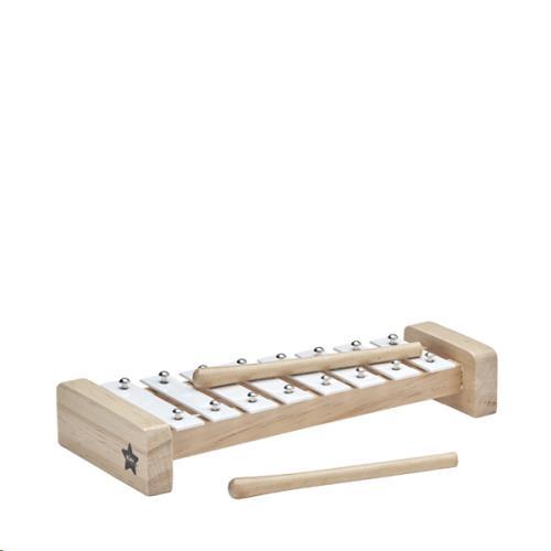 Xylofoon wit