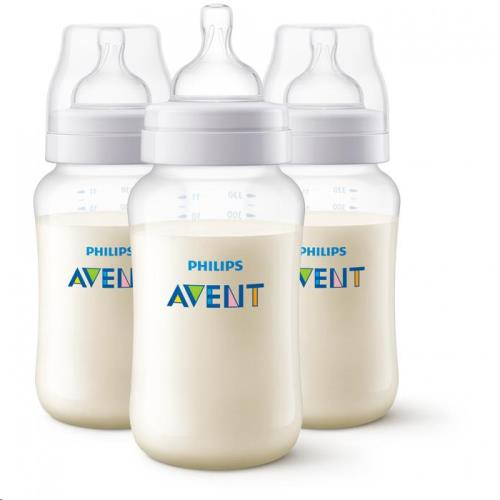 Anti-Colic zuigfles 330ml TRIO