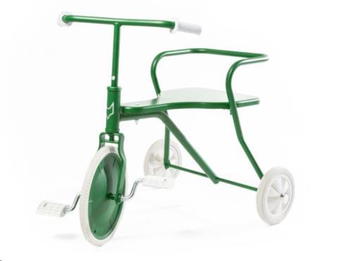 Foxrider groen