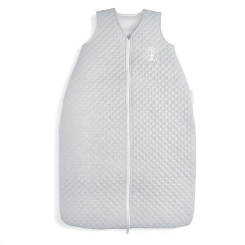 Pearl Slaapzak 90cm - Gewatteerd Grijs