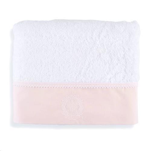 Badhanddoek Roze Royal Pink