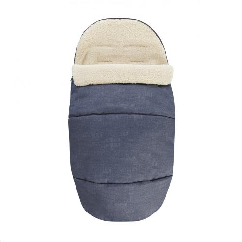 2-in-1 voetenzak Nomad Blue
