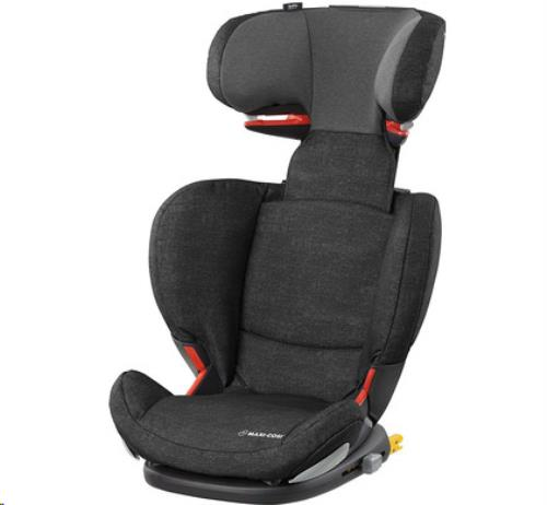 Rodifix AirProtect® Nomad Black (Autostoel groep 2/3)