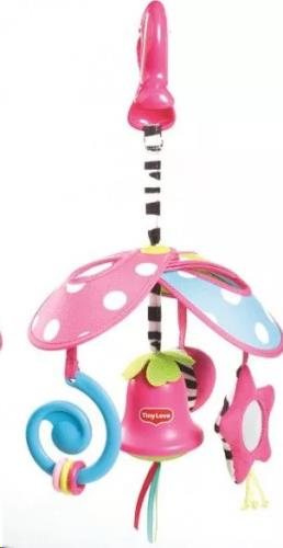Pack & Go Mini mobiel - Princess