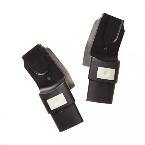 Geo² autostoel adapters