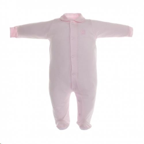 Cambrass pyjama tencel roze 3M
