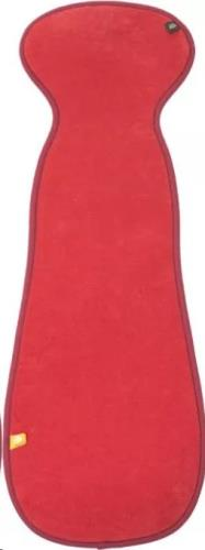 Air Layer inlegger autostoel Groep 2 rood
