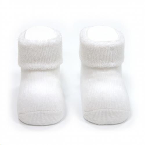 Cambrass sokjes in een doosje wit