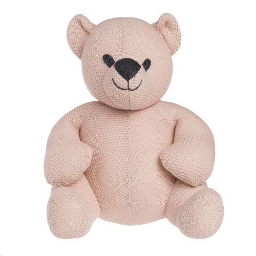 Knuffelbeer 35 cm Classic blush
